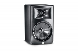 3 Series Powered Studio Monitors