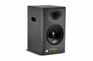 LSR4300 Series Powered Studio Monitors