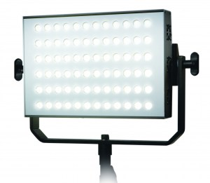 Litepanels Hilio
